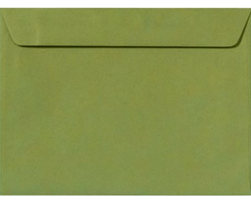 9 x 12 Booklet Envelopes Limelight