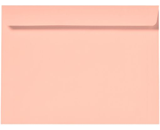 9 x 12 Booklet Envelopes Blush