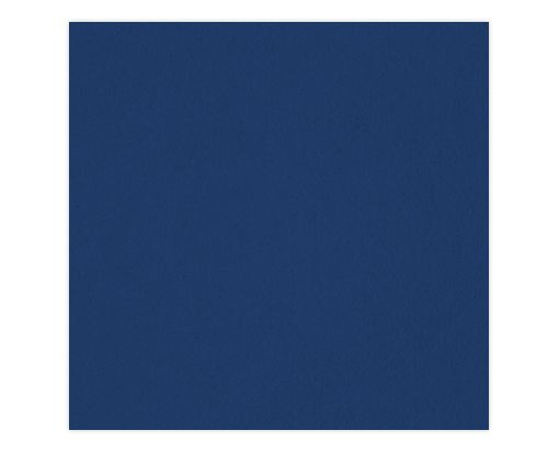 6 1/4 x 6 1/4 Petals (5 1/8 x 5 1/8) Layer Card Navy