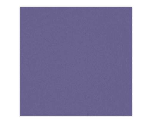 6 1/4 x 6 1/4 Petals (5 1/8 x 5 1/8) Layer Card Wisteria
