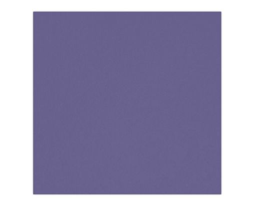 6 1/4 x 6 1/4 Petals (6 1/8 x 6 1/8) Base Layer Card Wisteria