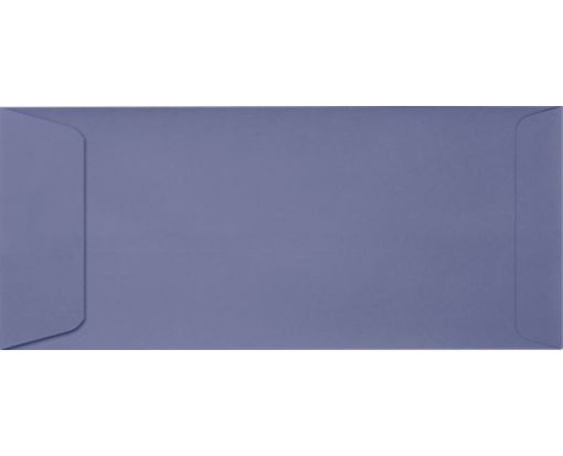 #10 Open End Envelopes (4 1/8 x 9 1/2) Wisteria