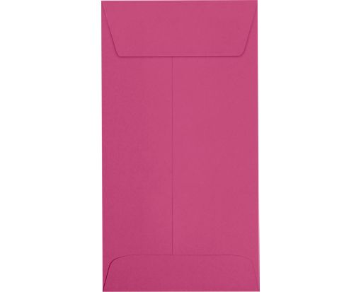 #7 Coin Envelopes (3 1/2 x 6 1/2) Magenta
