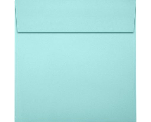 5 1/2 x 5 1/2 Square Envelopes Seafoam