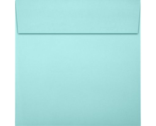 6 1/2 x 6 1/2 Square Envelopes Seafoam