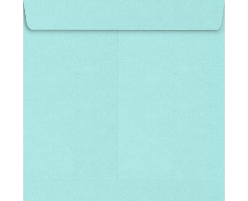 7 1/2 x 7 1/2 Square Envelopes Seafoam