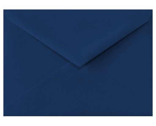 Lee BAR Envelopes (5 1/4 x 7 1/4) Navy