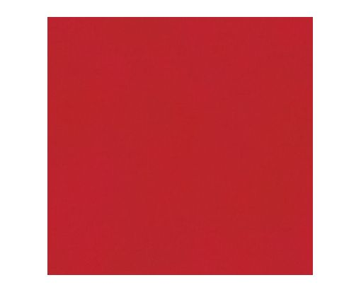 A7 Drop-In Envelope Liners (6 15/16 x 6 5/8) Ruby Red