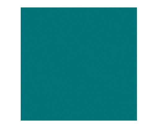 A7 Drop-In Envelope Liners (6 15/16 x 6 5/8) Teal