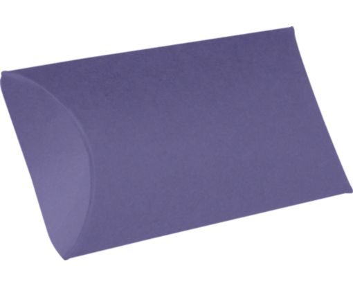 Medium Pillow Boxes (2 1/2 x 7/8 x 4) Wisteria