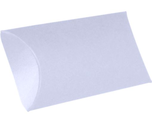 Medium Pillow Boxes (2 1/2 x 7/8 x 4) Lilac