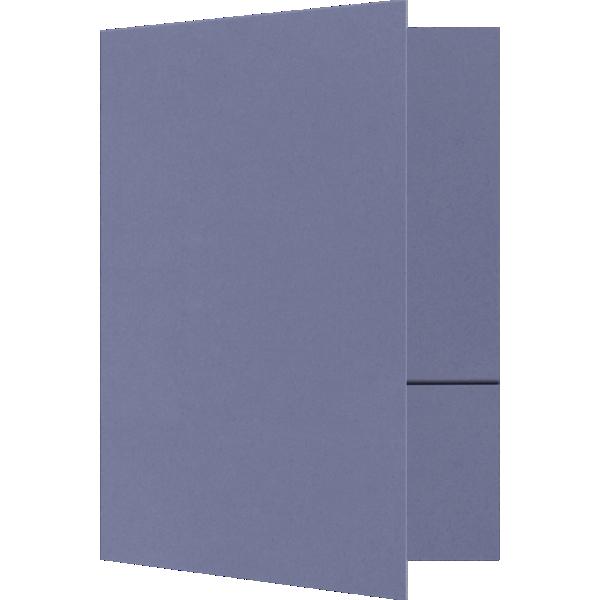 9 x 12 Presentation Folders Wisteria