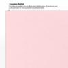 9 x 12 Presentation Folders Candy Pink