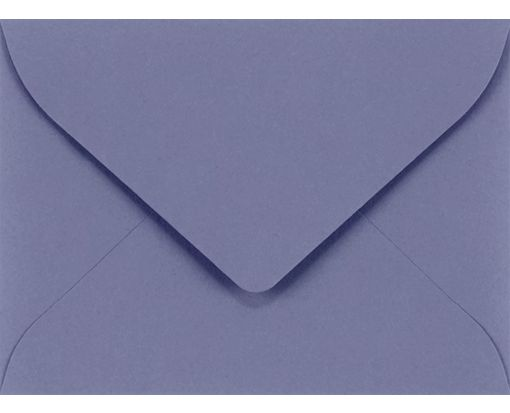 #17 Mini Envelopes (2 11/16 x 3 11/16) Wisteria