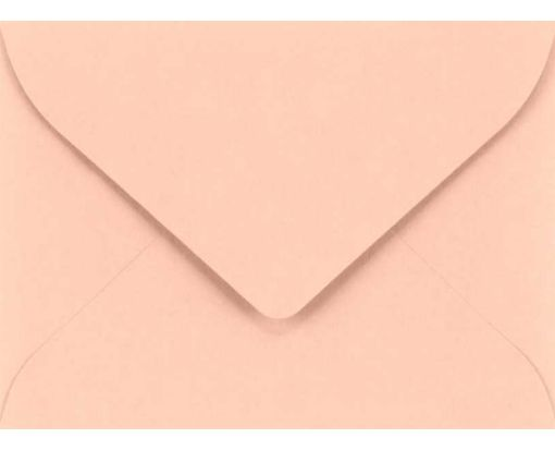 #17 Mini Envelopes (2 11/16 x 3 11/16) Blush