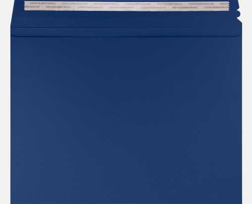LUX Mailers (9 1/2 x 12 1/2) Navy