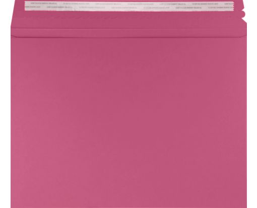 LUX Mailers (9 1/2 x 12 1/2) Magenta