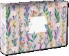 Mailing Box Large (18 x 12 x 3) Secret Garden