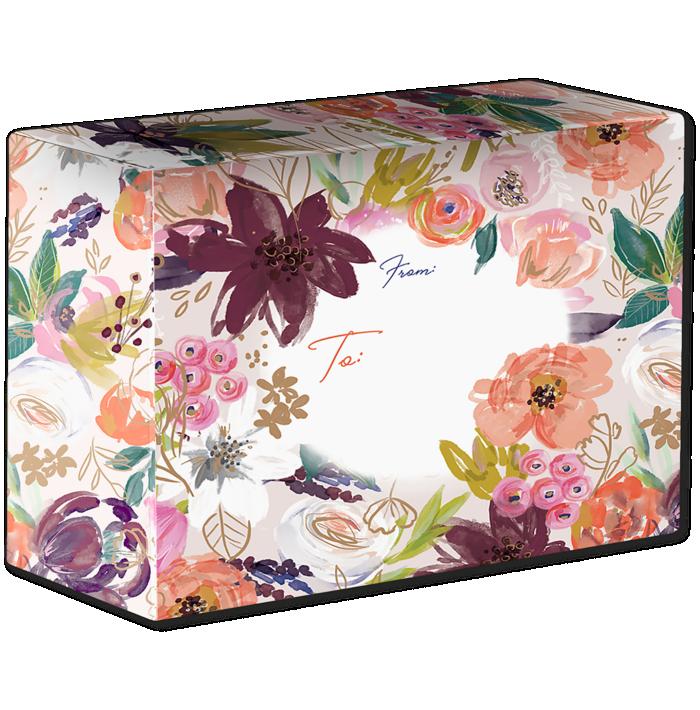 Mailing Box Small (9 1/2 x 6 1/2 x 4) Twig & Twine