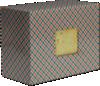 Medium Gift Mailing Box (12 x 9 x 6) Tartan