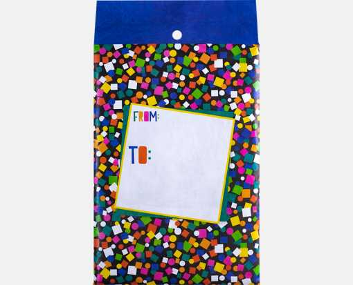 Mailing Envelope Small Party Popper