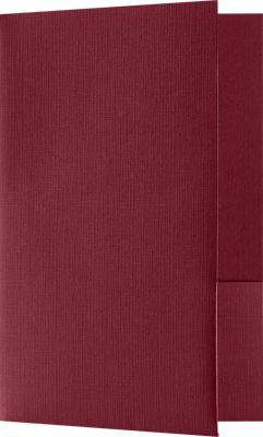 Small Presentation Folders - Standard Two Pockets
