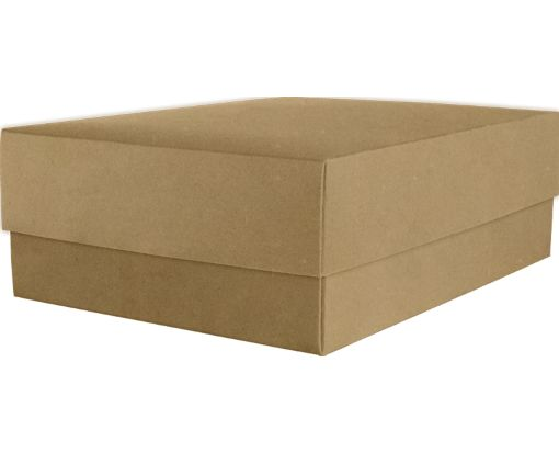 Medium Gift Boxes (5 5/8 x 7 11/16 x 2 1/2) Grocery Bag