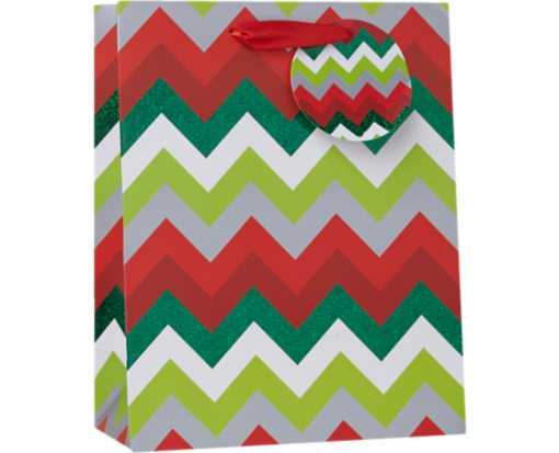 Medium (10 x 8 x 4) Gift Bag Jolly