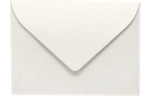 #17 Mini Envelopes Quartz Metallic