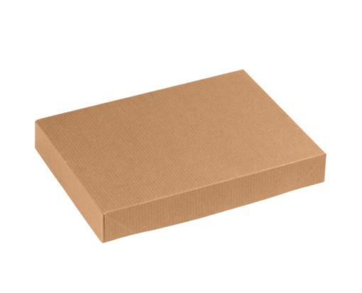 Apparel Gift Boxes Brown Kraft