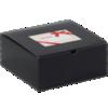 Gift Boxes (8 x 8 x 3 1/2) Black