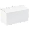 Gift Boxes (9 x 4 1/2 x 4 1/2) White