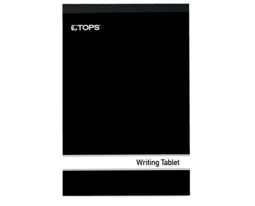 6 x 9 Gum Top Notepad Assorted