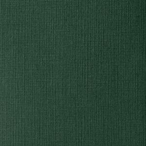 Green Linen w/ Gold Foil 100lb. Linen