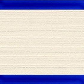 Natural Linen w/ Blue Puzzle 100lb.