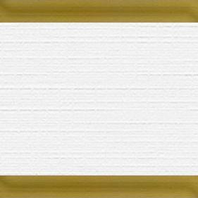 White Linen w/ Gold Foil 100lb.