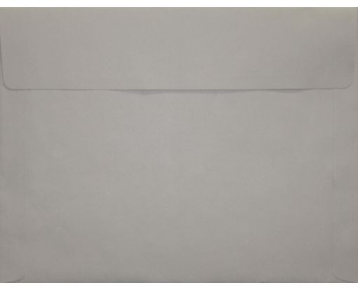 10 x 13 Document Envelopes 28lb. Gray Kraft