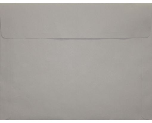 10 x 15 Document Envelopes 28lb. Gray Kraft