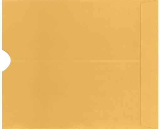 X-Ray Negative Flat Envelopes (14 1/2 x 17 1/2) 40lb. Brown Kraft