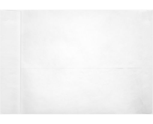 6 x 9 Open End Envelopes 11lb. Tyvek