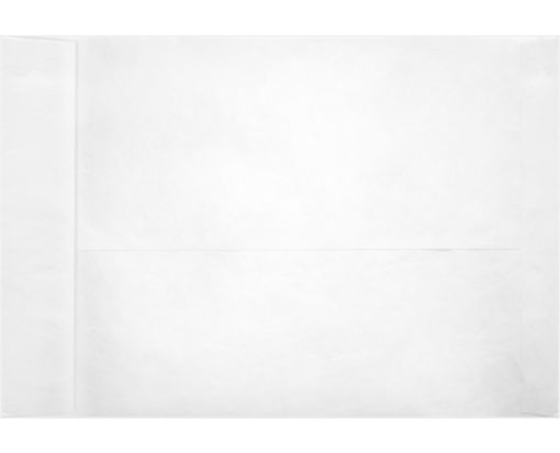 9 x 12 Open End Envelopes 11lb. Tyvek