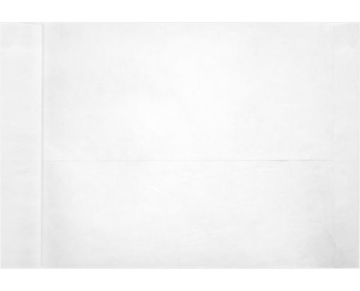 10 x 13 Open End Envelopes 11lb. Tyvek