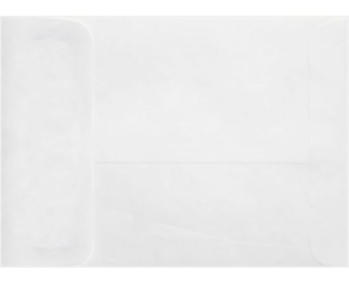 5 1/2 x 7 1/2 Open End Envelopes 14lb. Tyvek