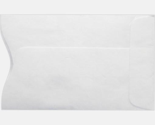 Tyvek credit card sleeve 2 14 x 3 12 envelopes credit card sleeve 2 14 x 3 12 m4hsunfo