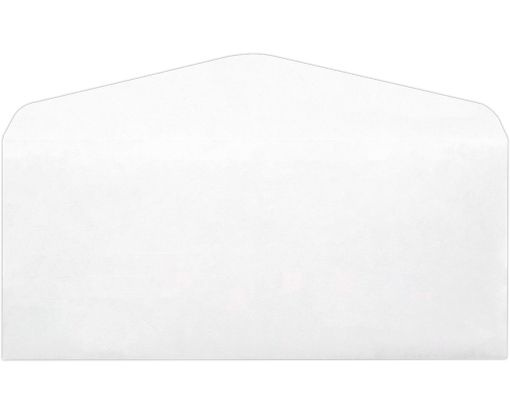 #10 Regular Envelopes (4 1/8 x 9 1/2) 14lb. Tyvek