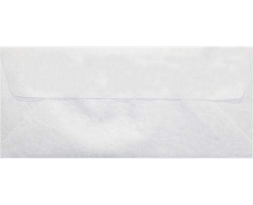 #10 Regular Envelopes (4 1/8 x 9 1/2) 14lb. Tyvek w/Zip Stick®
