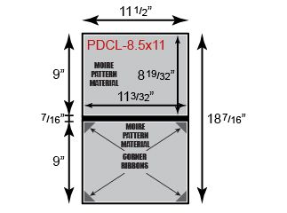 PDCL-8.5x11
