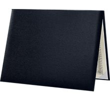 8 1/2 x 11 Diploma Cover - Padded