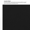 9 x 12 Presentation Folders - Standard Two Pocket w/ Front Cover Window Black Linen