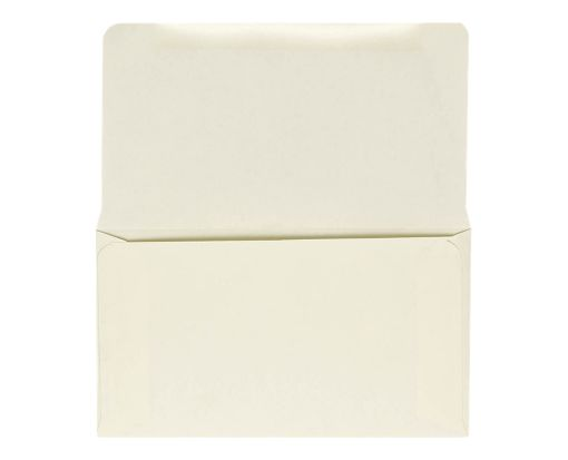 6 3/4 Remittance Envelopes (3 5/8 x 6 1/2) Cream